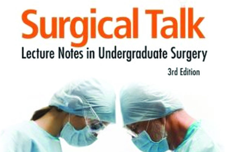 Book Surgical Talk